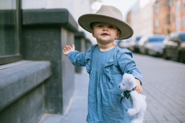 4 gode råd til valg af det rette børnetøj