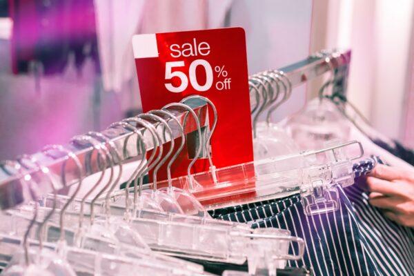 4 tips til at skabe blikfang omkring dine produkter på messe, i butik og udstilling