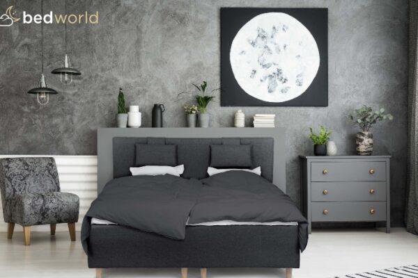 Bedworld: Danskernes nye sengeforhandler