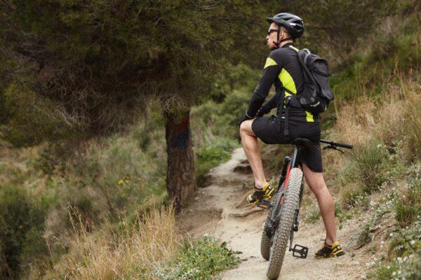 Hvad er en E bike, og hvorfor er den smart?