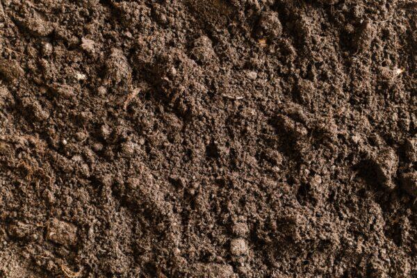 Hvad består jord af?