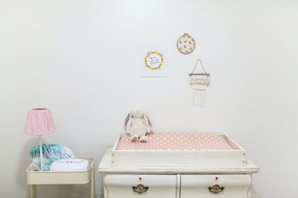 LIFETIME Kidsrooms: Børnemøbler til det moderne, skandinaviske hjem