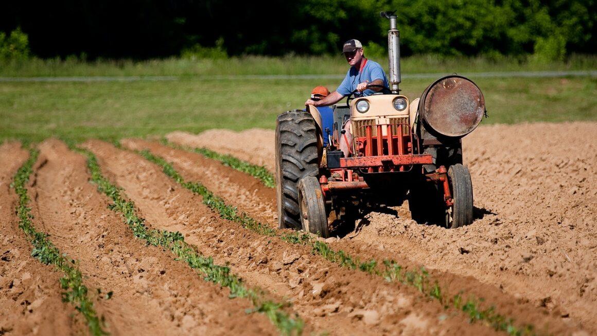 Hvad vejer et traktordæk? 4 fakta om traktordæk